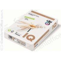 Papier xero A4 IQ Premium 80g CIE 166