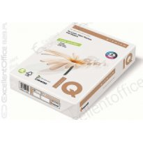 Papier xero A4 IQ Premium 90g CIE 166