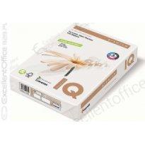 Papier xero A4 IQ Premium 100g CIE 166