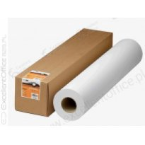 Papier do plotera 297mm x 50m 80g