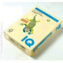 Papier xero A3/80g IQ COLOR Pastelowy-kremowy