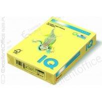 Papier xero A3/80g IQ COLOR Pastelowy-j.żółty