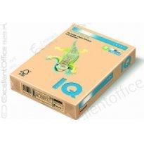 Papier xero A3/80g IQ COLOR Pastelowy-łososiowy