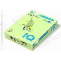 Papier xero A3/80g IQ COLOR Pastelowy-pistacjowy