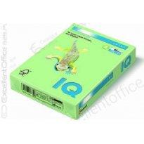 Papier xero A3/80g IQ COLOR Pastelowy-jasno zielony