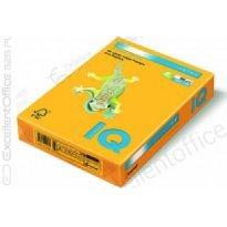 Papier xero A3/80g IQ COLOR Neon pomarańcz.