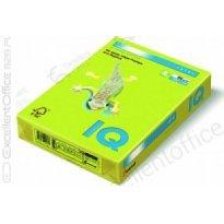 Papier xero A3/80g IQ COLOR Neon zielony