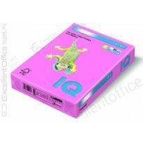 Papier xero A3/80g IQ COLOR Neon różowy