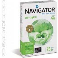Papier xero A4 NAVIGATOR Eco-Logical 75g (500ark)