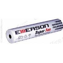 Rolka do faksu EMERSON 210mmx30m 55g/m2