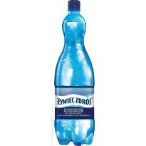 Woda źródlana Żywiec 1,5L gazowana (6szt)