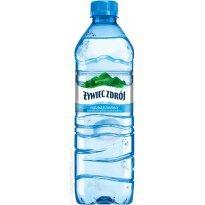 Woda źródlana Żywiec 0,5L niegazowana (12szt)