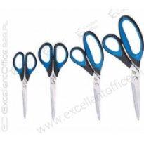 Nożyczki SPOKO Ergo.plast 15cm