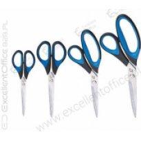 Nożyczki SPOKO Ergo.plast 17cm