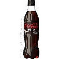 Coca-Cola Zero 0,5L (12szt)