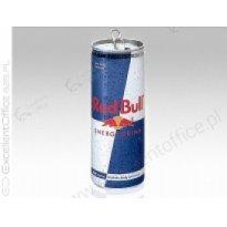 Napój energetyczny RED BULL puszka 250 ml