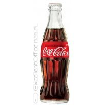 Coca-Cola 0,2L butelka (24szt)