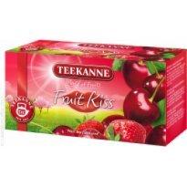 Herbata owocowa TEEKANNE Fruit Kiss (20T)