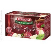 Herbata owocowa TEEKANNE Magic Apple (20T)
