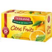 Herbata owocowa TEEKANNE Citrus Fruits (20T)