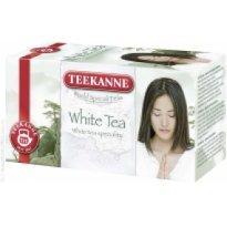 Herbata biała TEEKANNE White Tea (20T)