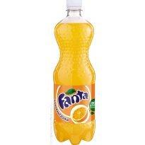 Napój gazowany FANTA Orange 1L (12szt)