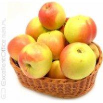 Jabłka sezonowe 7kg
