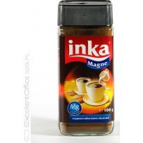 Kawa INKA z magnezem 100g
