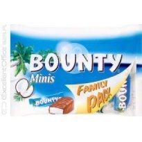 Baton BOUNTY Mini 198g