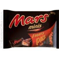 Baton MARS Mini 180g