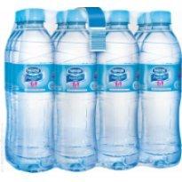 Woda mineralna NESTLE Aquarel/Pure Life 0.5l ngaz. (12szt)