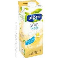 Napój sojowy ALPRO waniliowy Soya vanilla 1L