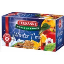 Herbata owocowa TEEKANNE Winter Time (20T)