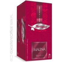 Herbata HERBAPOL Breakfast Malina (20 kopert)