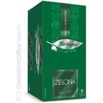 Herbata HERBAPOL Breakfast Zielona (20 kopert)