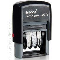 Datownik TRODAT 4820 ISO