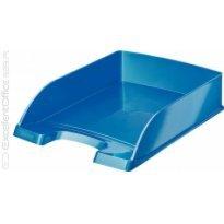 Półka biurowa LEITZ WOW niebieski metaliczny