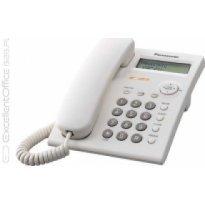 Telefon przewodowy PANASONIC KX-TSC11PBW