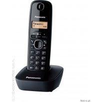 Telefon PANASONIC bezprzewodowy KX-TG1611PDH
