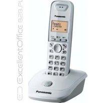 Telefon PANASONIC bezprzewodowy KX-TG2511PDW