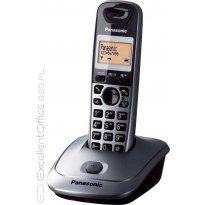 Telefon PANASONIC bezprzewodowy KX-TG2511PDM