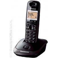 Telefon PANASONIC bezprzewodowy KX-TG2511PDT