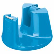 Dyspenser stacjonarny TESA Easy Cut niebieski