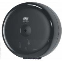 Dozownik do papieru toaletowego TORK T9 SmartOne,czarny