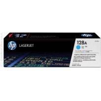 Toner HP CE321A (128A) Cyan (CLJ1415/CM1415/CP1525) 1.3K