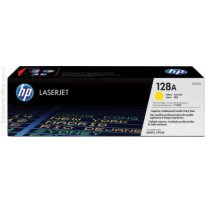 Toner HP CE322A (128A) Yellow (CLJ1415/CM1415/CP1525) 1.3K