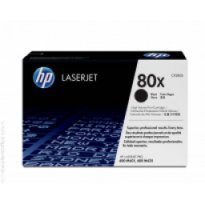 Toner HP CF280X (80X) Black (LJ Pro M401/M425) 6,8K