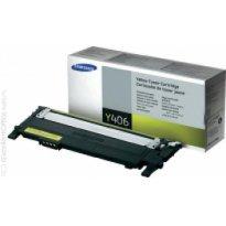 Toner SAMSUNG CLT-Y406S Yellow (CLP360/365) 1K