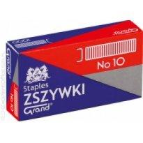 Zszywki GRAND No 10 (1000)