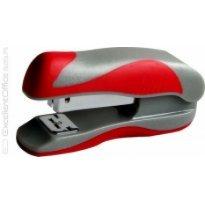 Zszywacz EAGLE ALPHA S5023B czerwony 20k 24/6